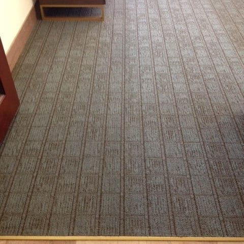 low moisture carpet cleaning